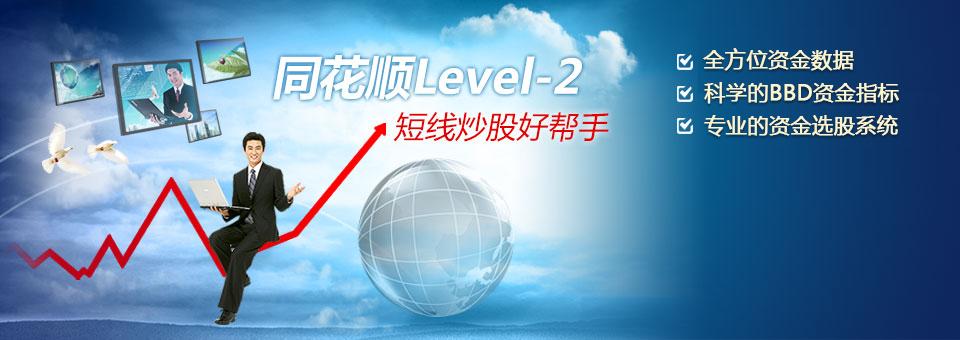 同花顺Level-2