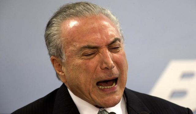 一个令人汗颜的事实!熔断、崩盘的巴西股市比A股惨吗?