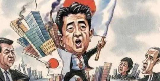 """日本经济""""江河日下""""!中国市场该为其开放吗?"""